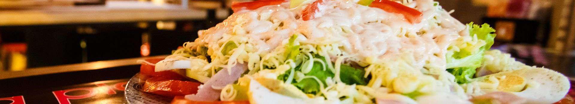 24ωρο Delivery Σαλάτες - La Place